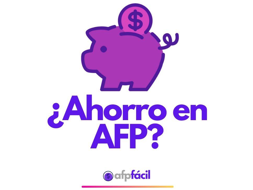 ¿Cuál AFP es Más Barata en Chile y Cobra Menos Comisión?