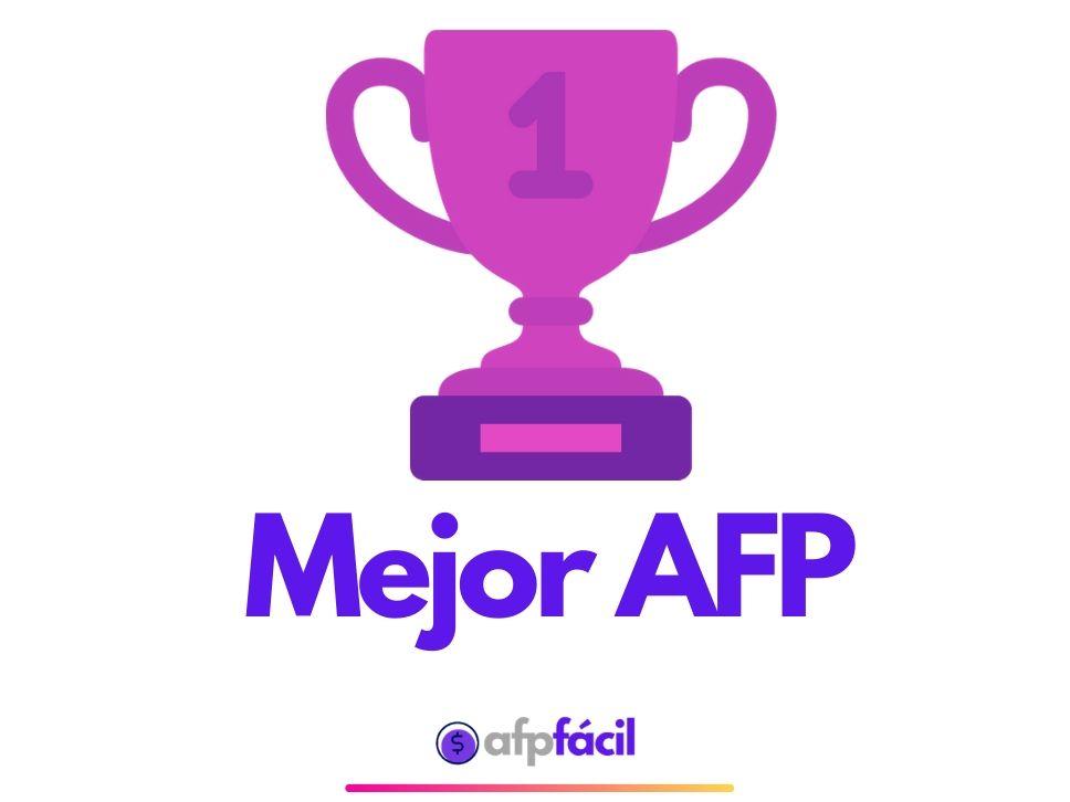 ¿Cuál AFP es Mejor en Chile? 2020