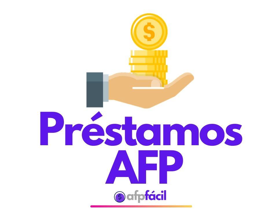 ¿Puedo Pedir un Préstamo En Mi AFP? 2020